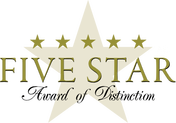 Five Star Agency Designation image