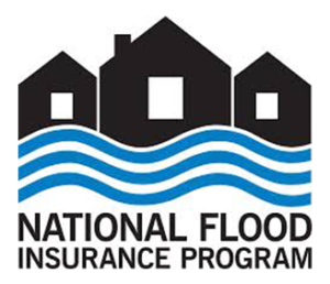 National Flood Insurance Program Logo